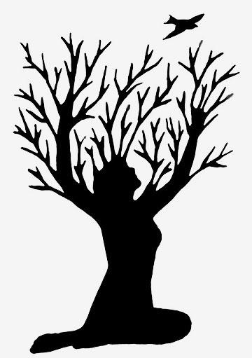 De prins en het meisje uit de laurierboom